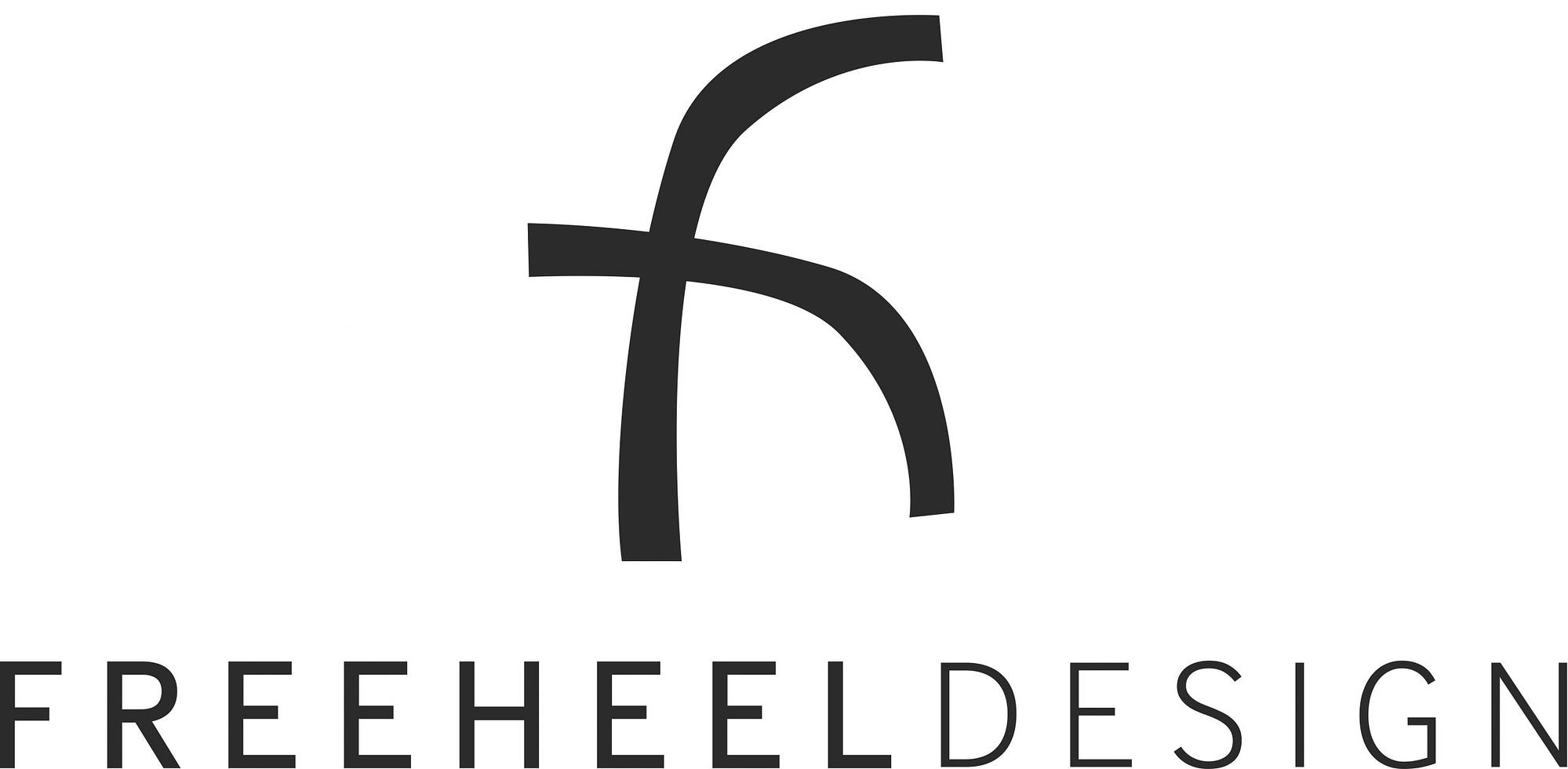 Freeheel design